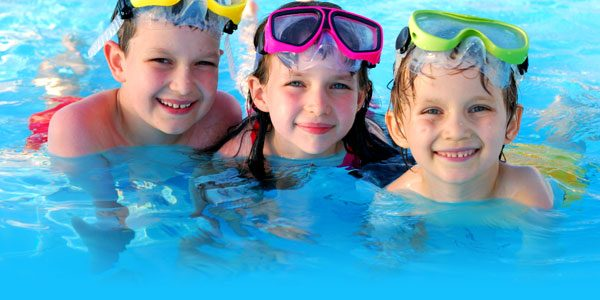 swimming-kids